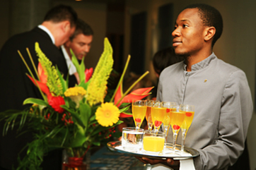 Corporate event planning is no mean feat